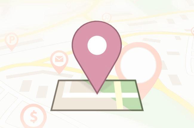 Como usar a ferramenta LUGARES / locais / locations do Facebook